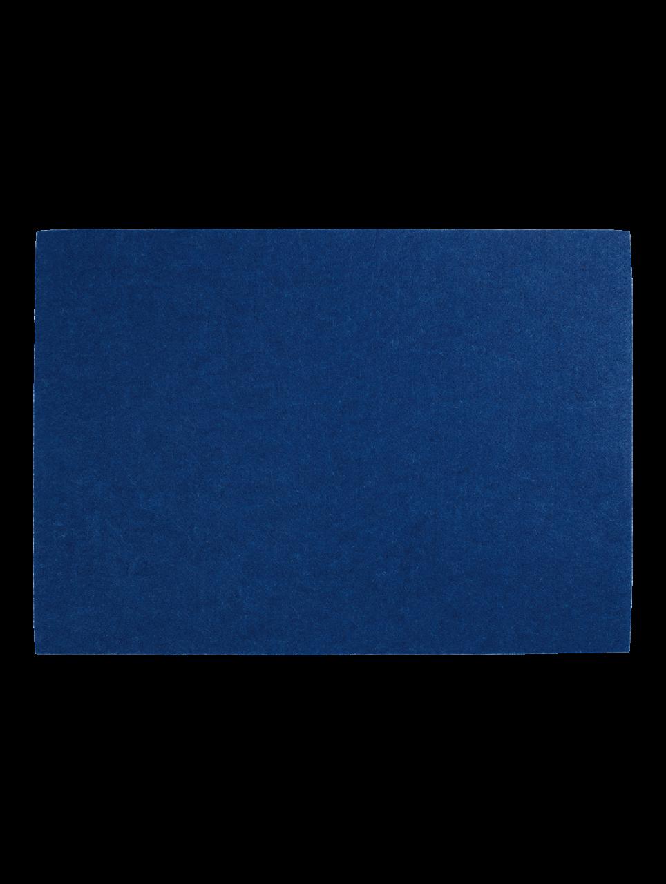 Tischset, midnight blue