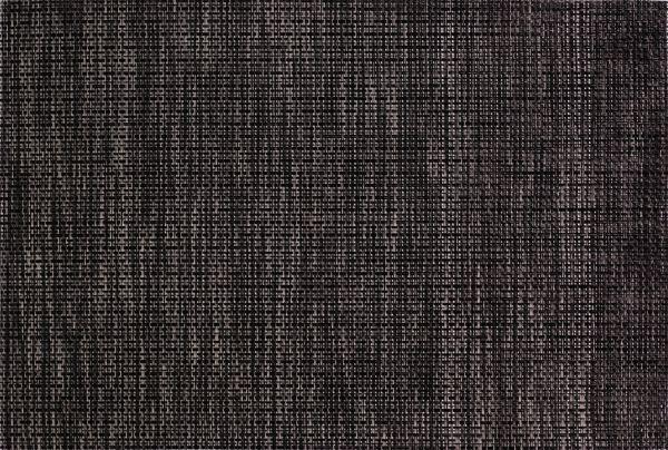 Tischset, schwarz/bronze