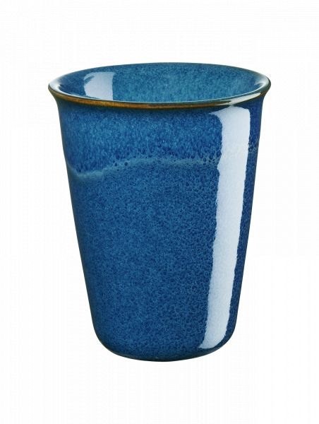 Becher Cappuccino, midnight blue