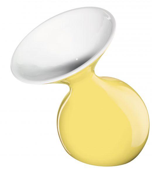 Tischvase, lemon
