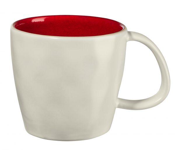 Kaffeetasse, magma