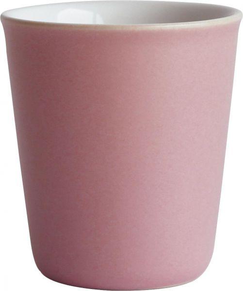 Becher Espresso, powder pink