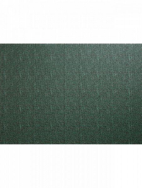 Tischset, woven green