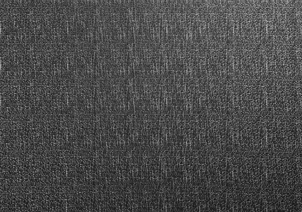 Tischset, woven grey