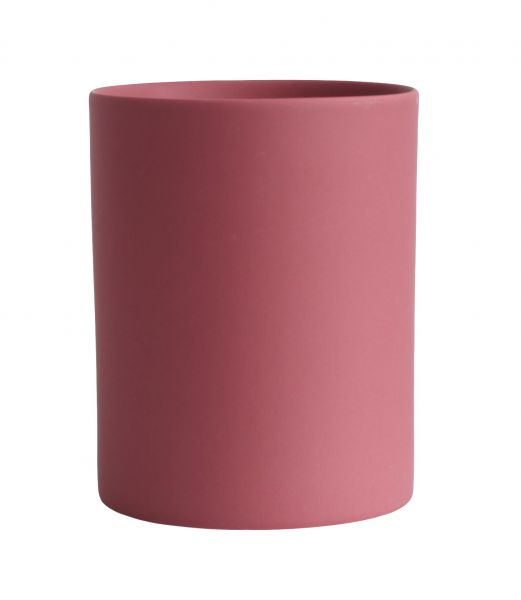 Vase, magnolie