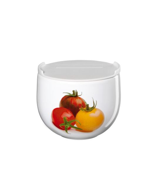 Vorratsdose, Tomaten