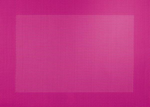 Tischset, pink
