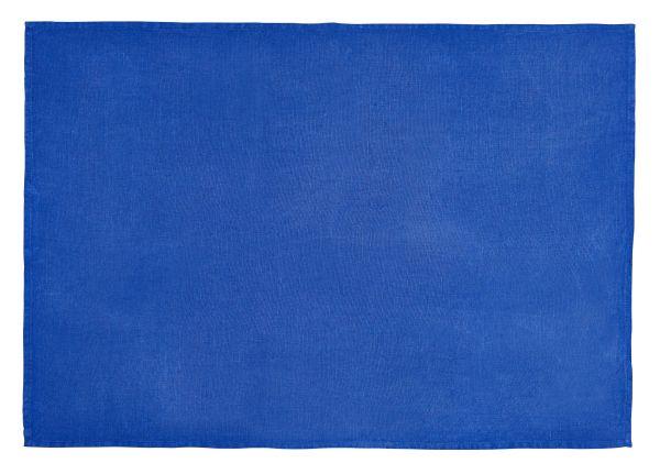 Geschirrtuch, blau