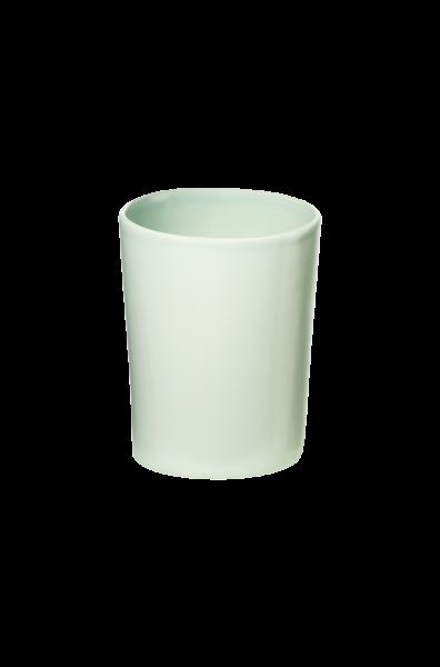 Vase, hint of mint