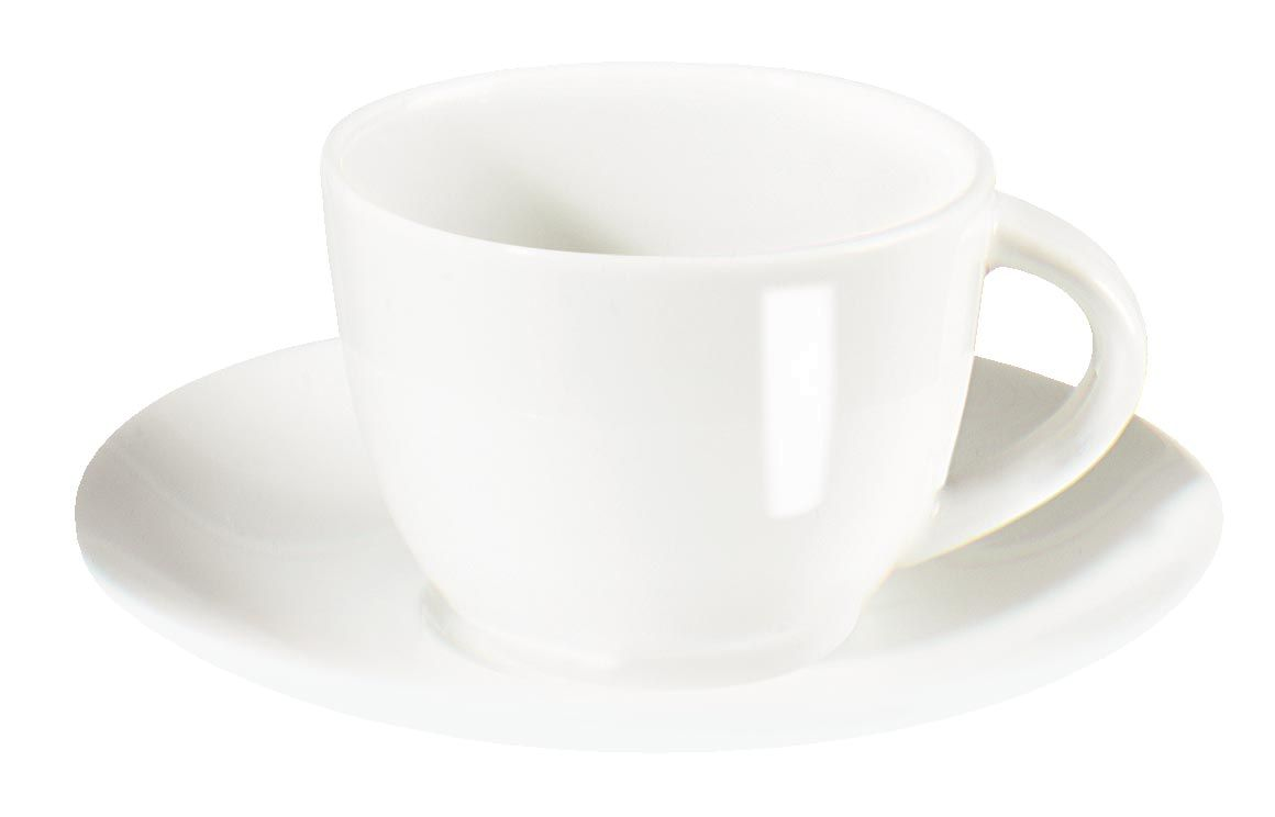Espressotasse mit Unterer