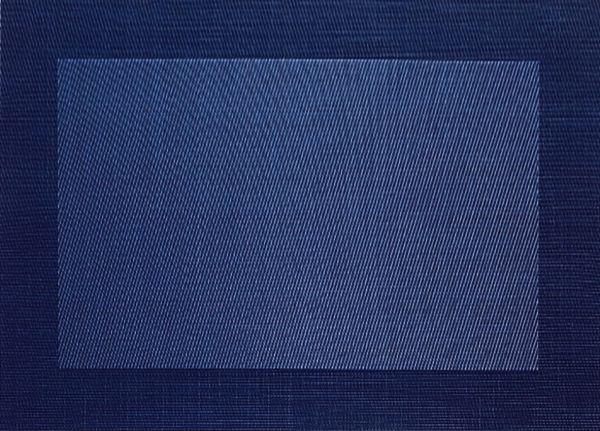Tischset, dunkelblau