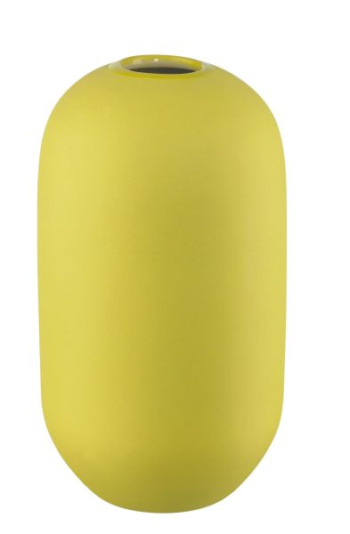 *Vase, limette