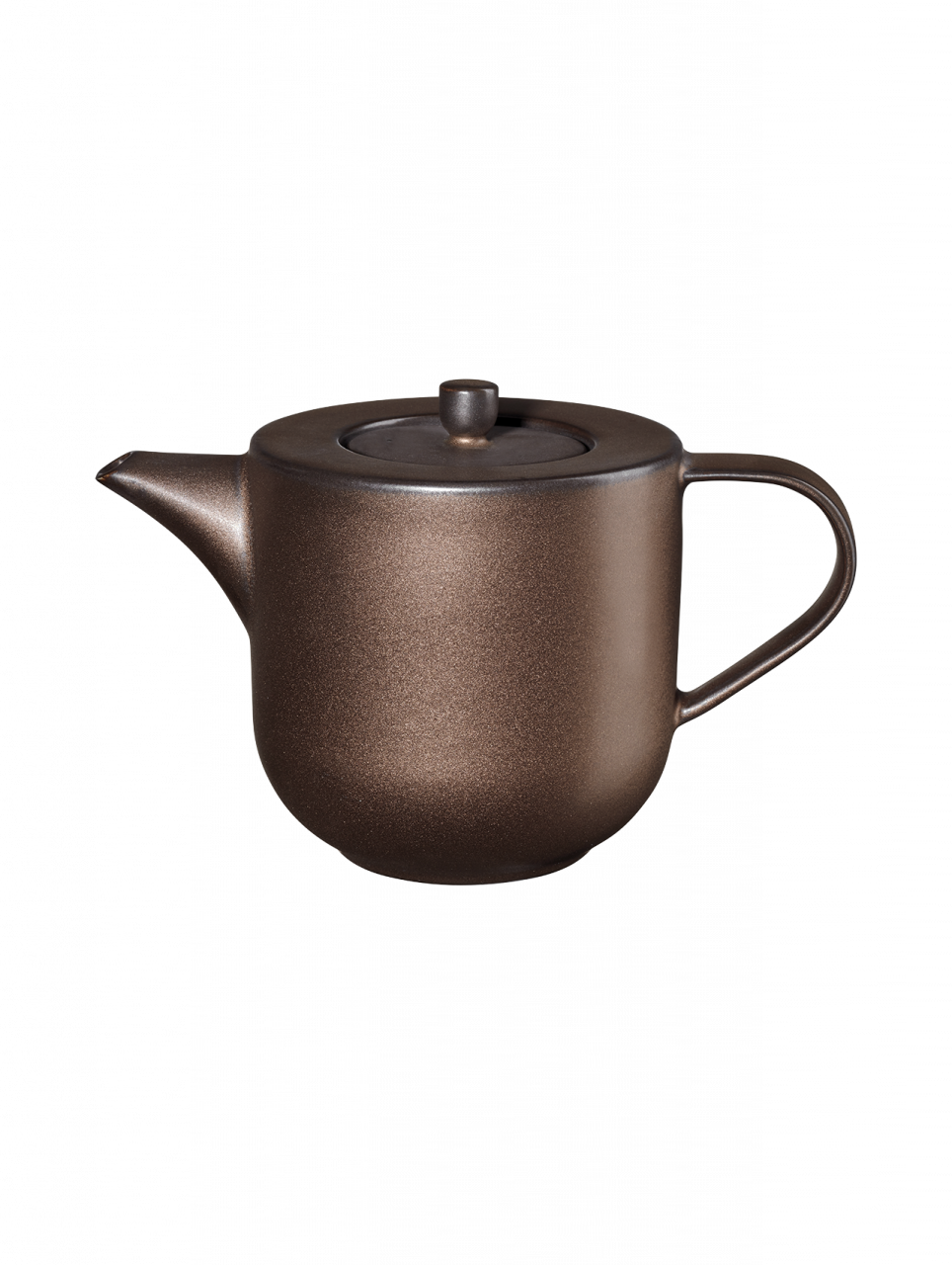 Teekanne, ferro