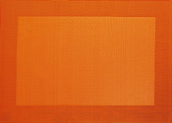 Tischset, orange