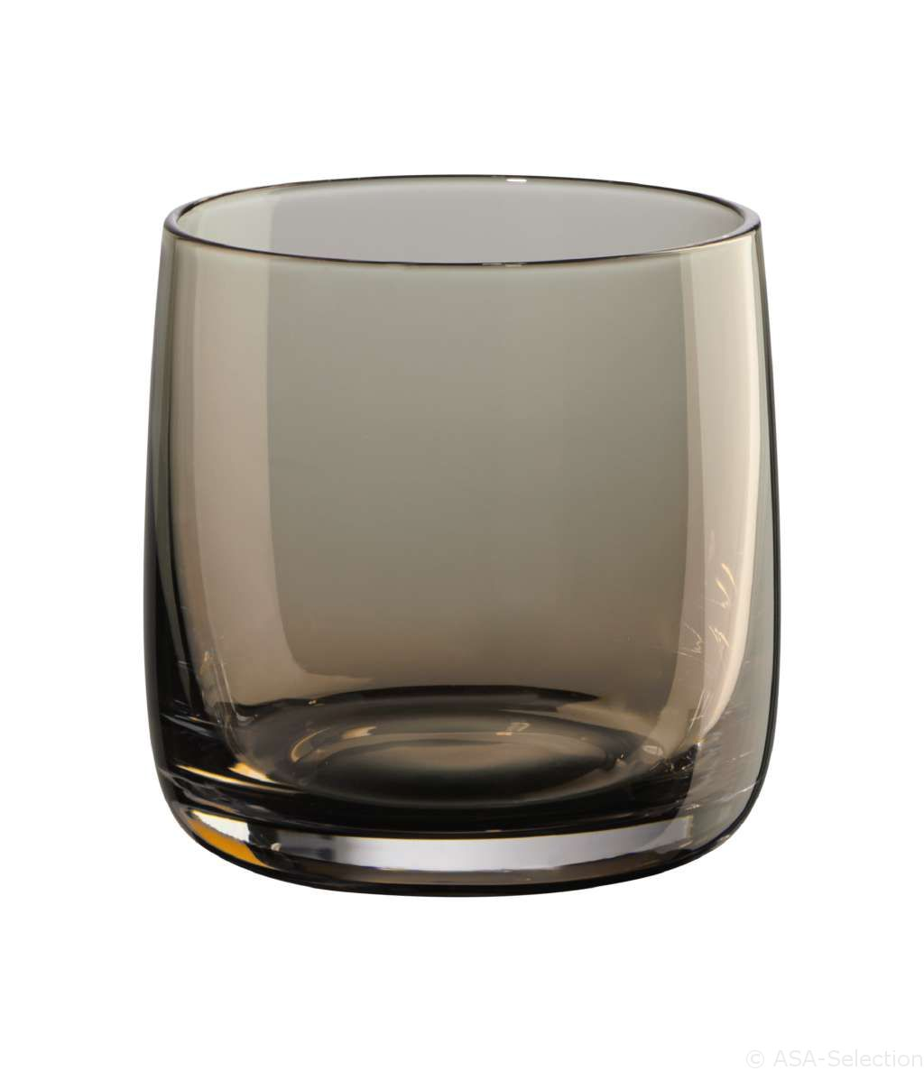 Glas, amber (2. Wahl)