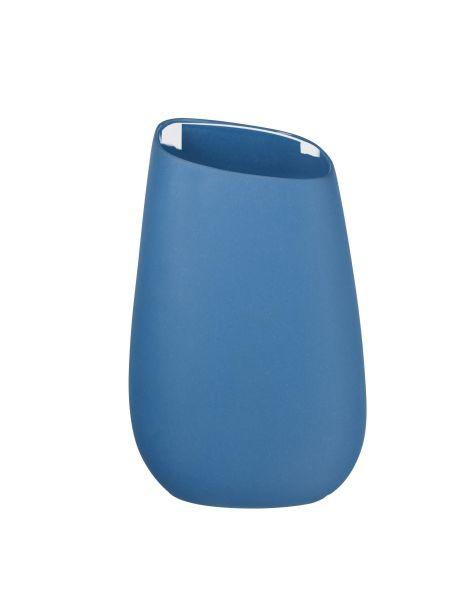 *Mini Vase, blau