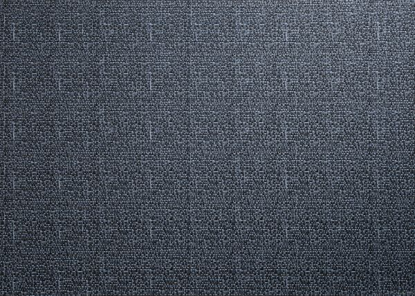 Tischset, woven blue