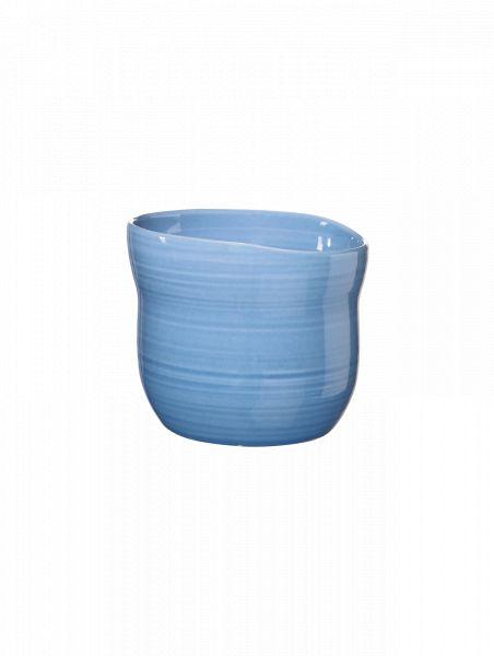 *Becher S solid blau, 0,08l