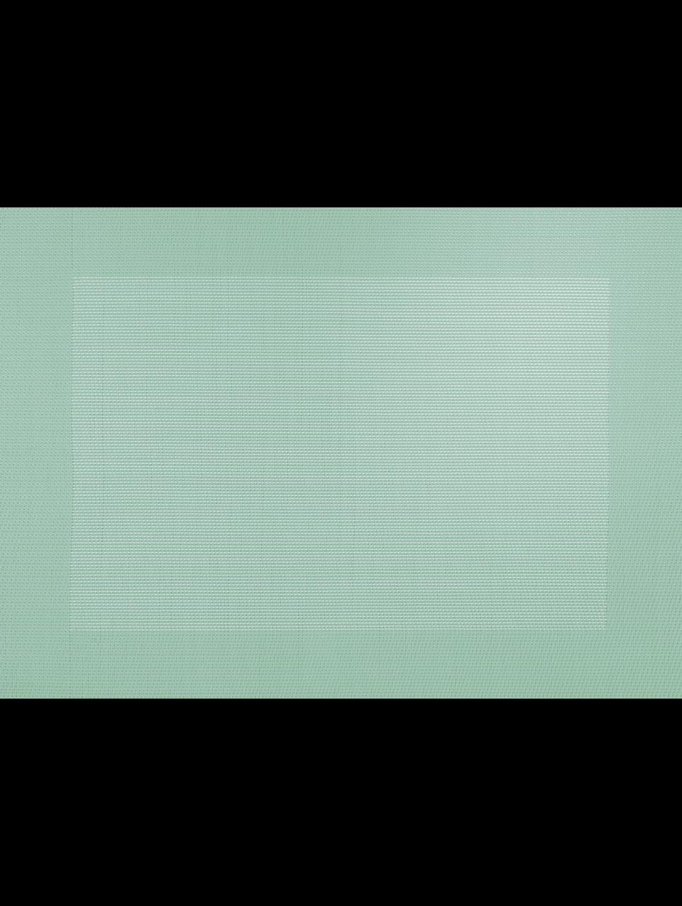 Tischset, jade