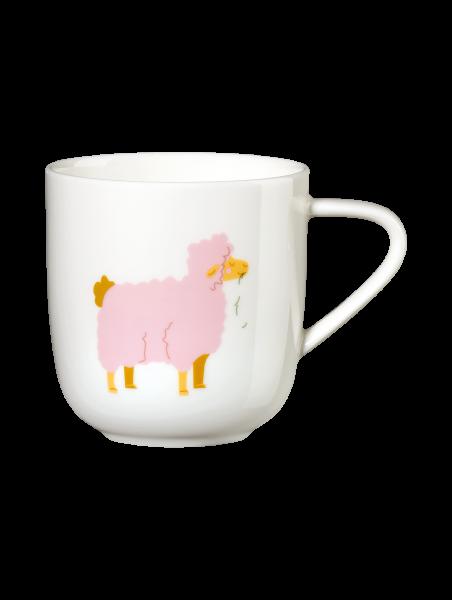 Henkelbecher, Sheep Silvia