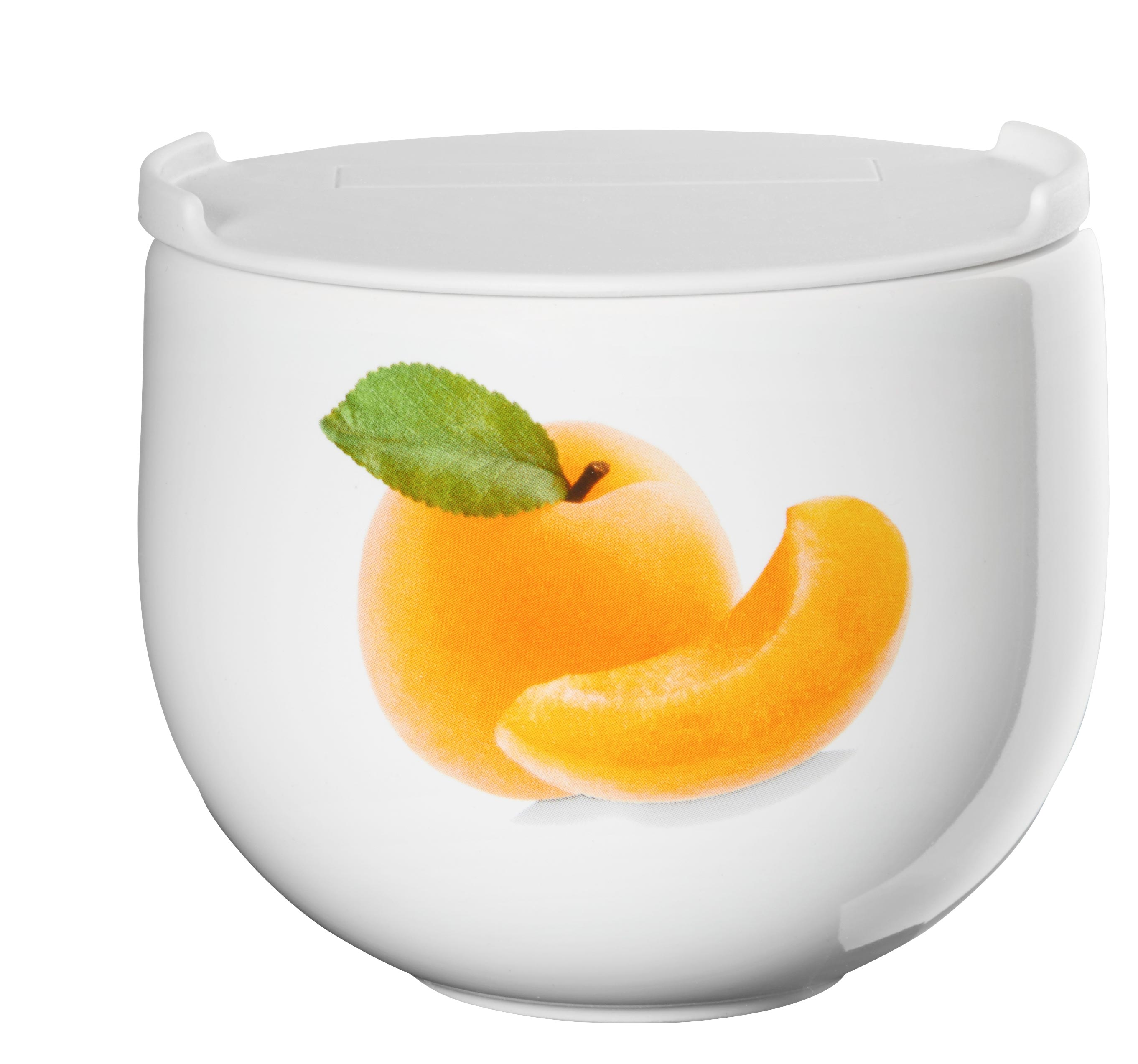 marmeladendose aprikose aufbewahrung bevorratung k che kochen produkte home by asa. Black Bedroom Furniture Sets. Home Design Ideas