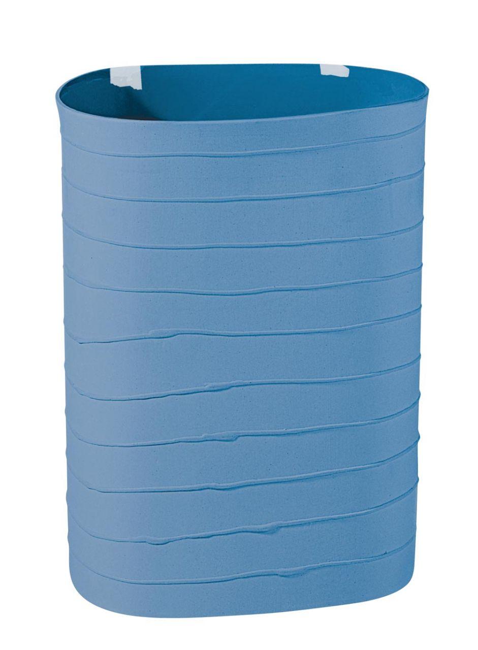 *Vase, blau