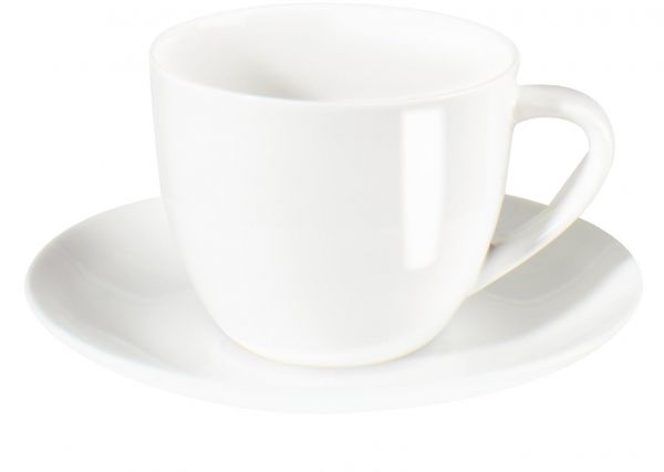 Kaffeetasse m. Unterer