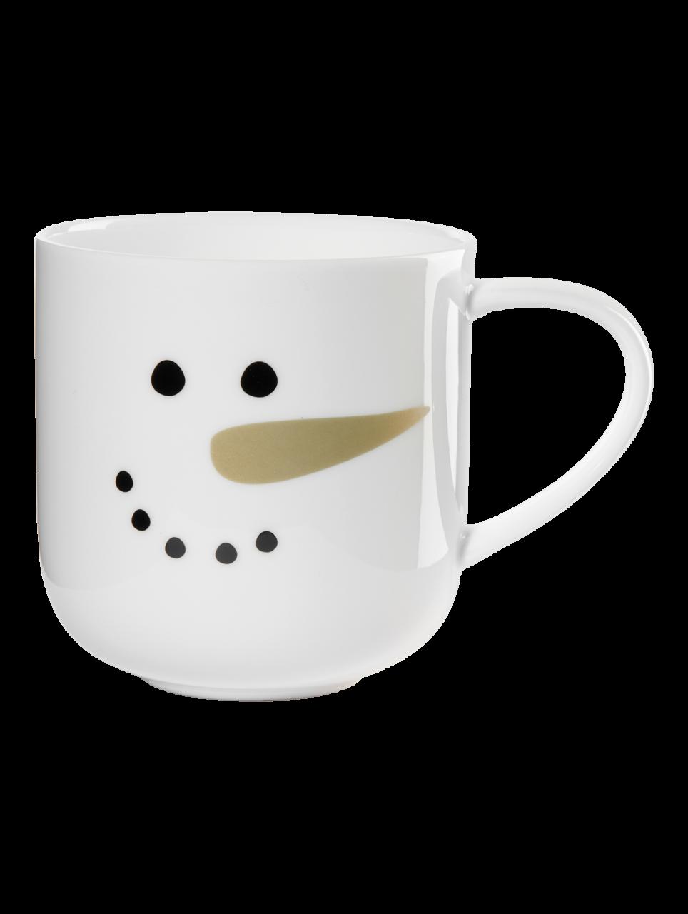 Henkelbecher, snowbert
