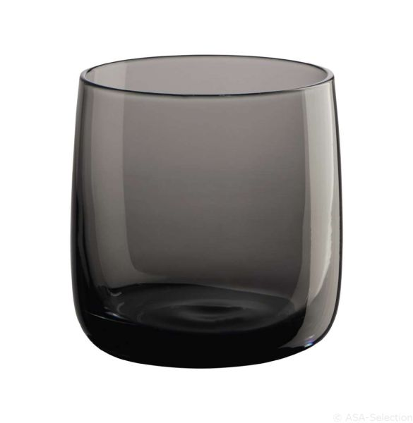 Glas, grau (2. Wahl)
