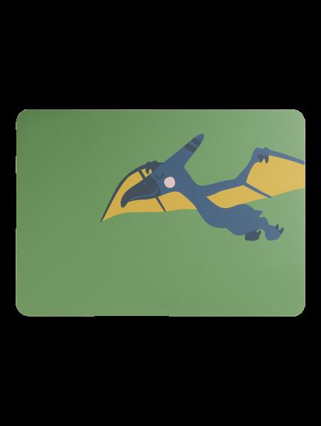 Tischset, Pterosaurus Pako