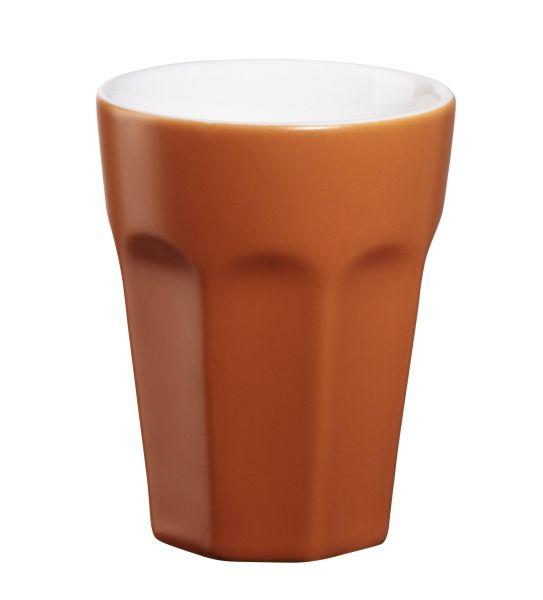 Becher Cappuccino, cinnamon