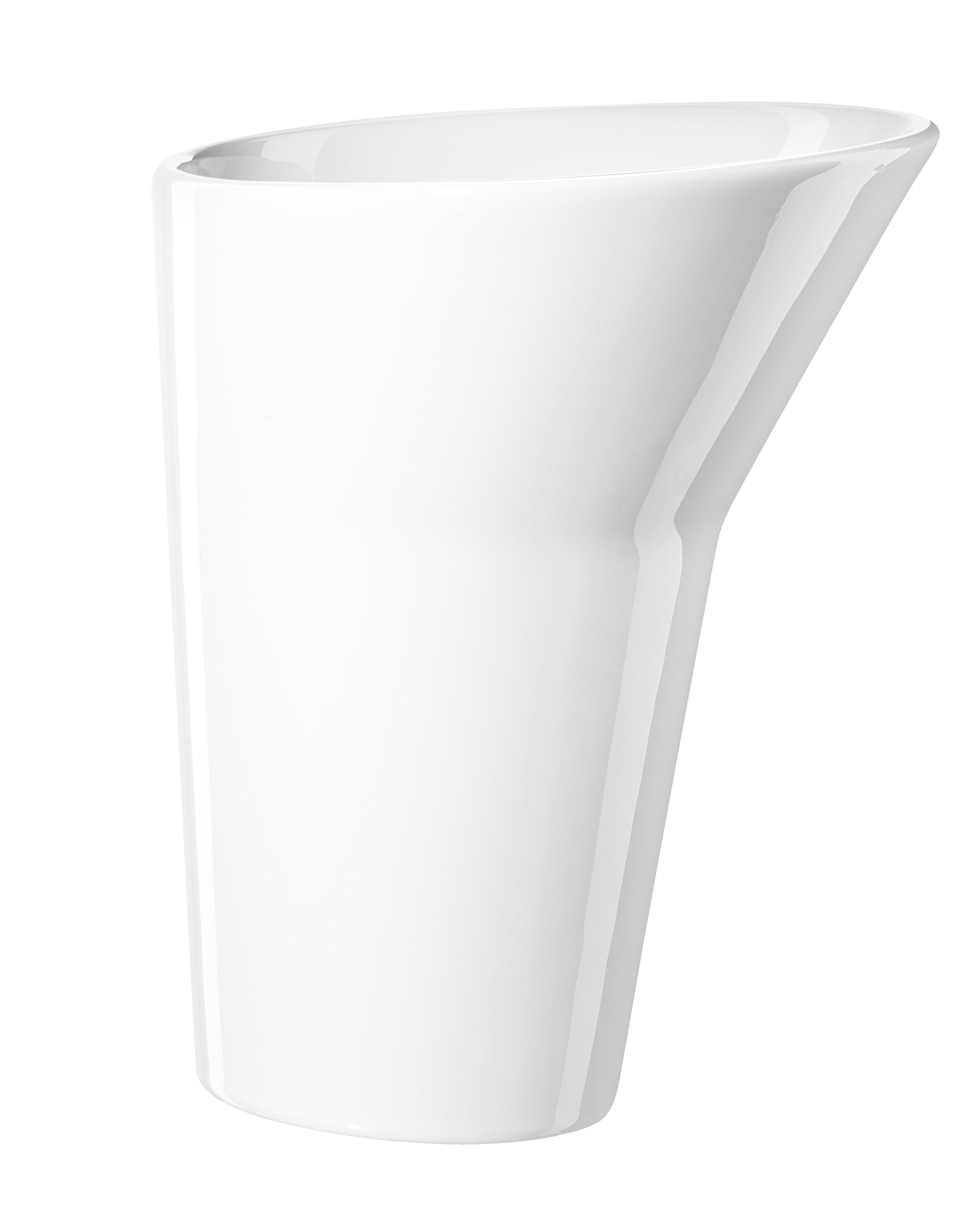vase wei produkte home by asa die asa selection wohnwelten. Black Bedroom Furniture Sets. Home Design Ideas