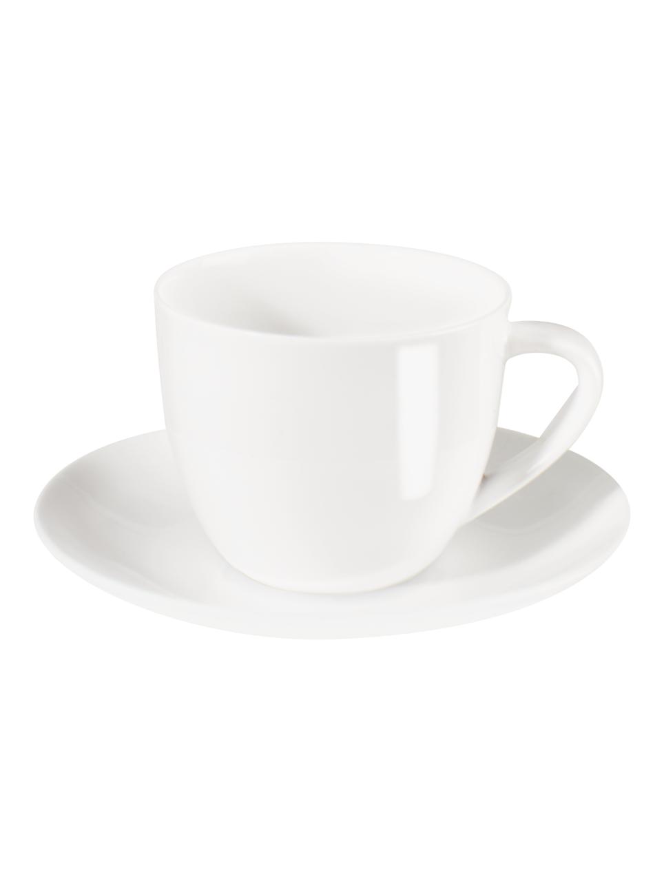 Cappuccino Tasse m. Unterer