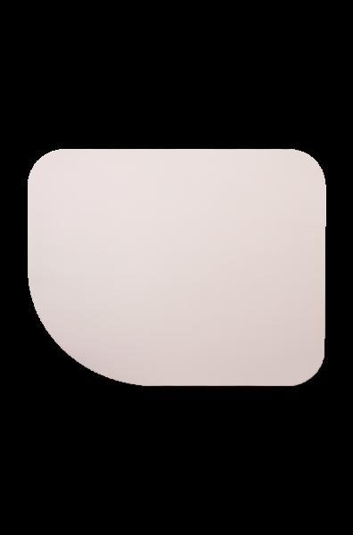 Tischset, cream rose