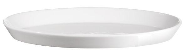 Ess- servierteller top, oval