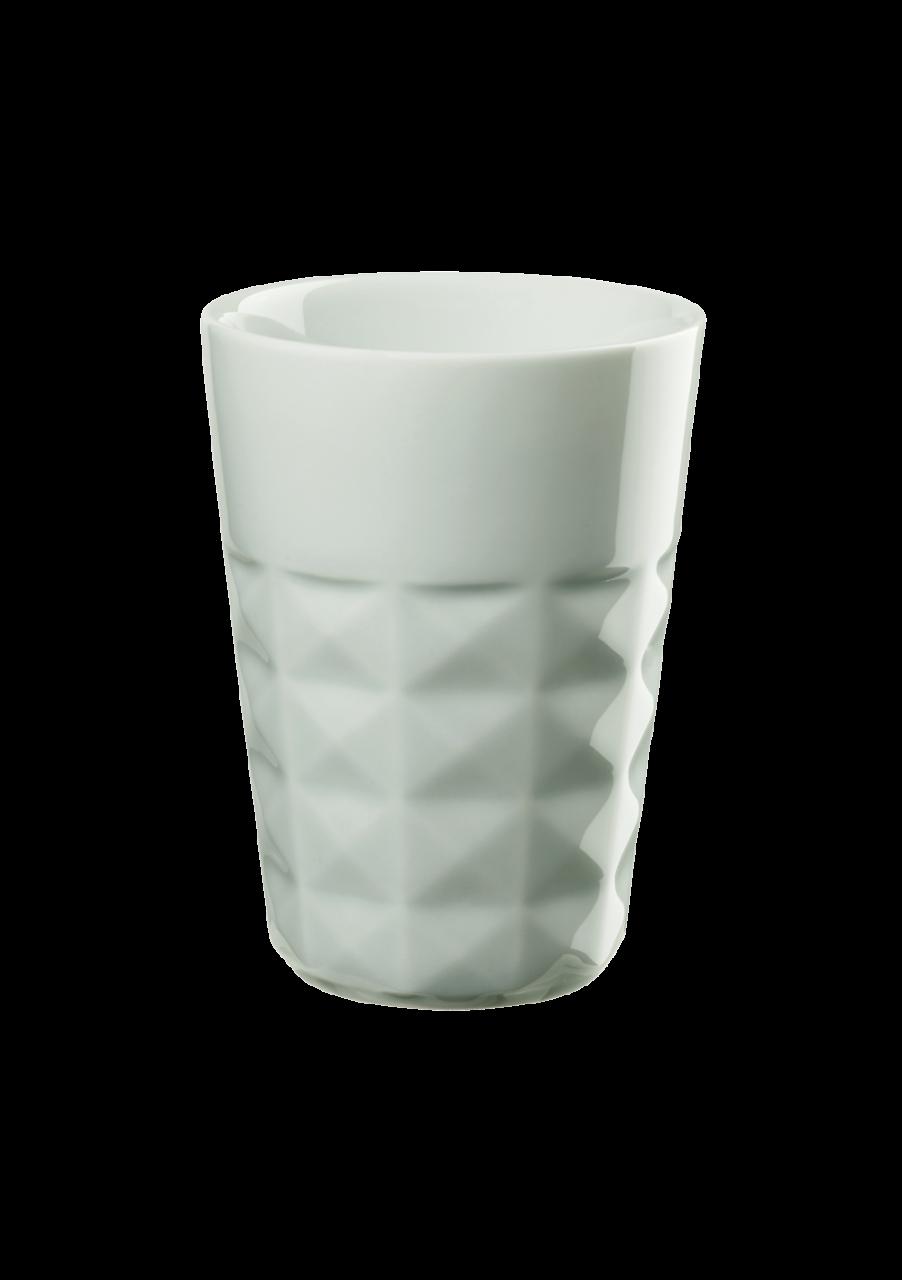 Cappuccinobecher, pale sky