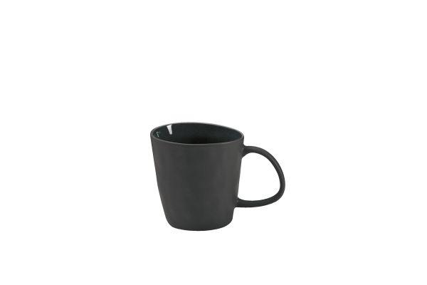 Espressotasse, auster