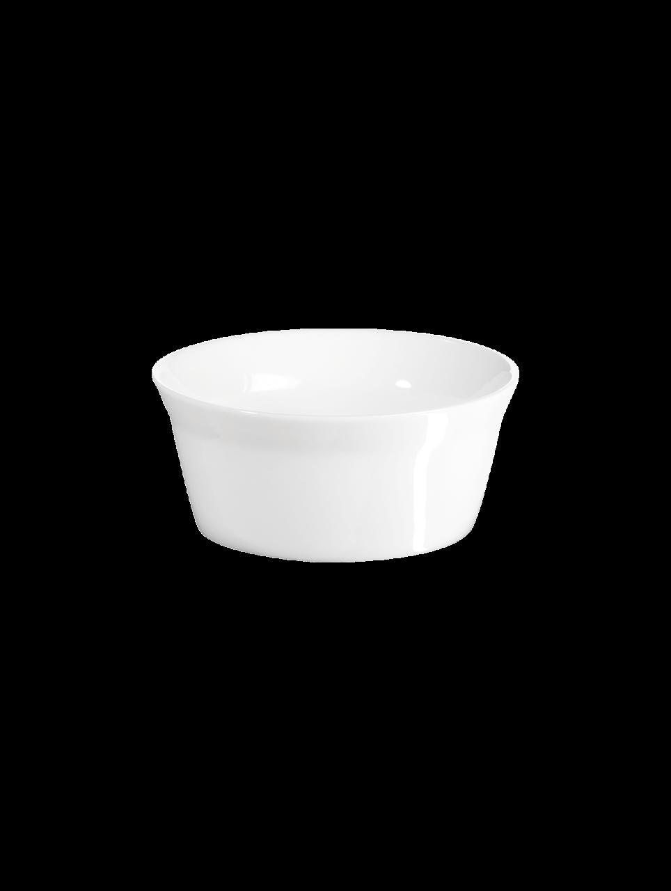 Soufflé Form, rund,