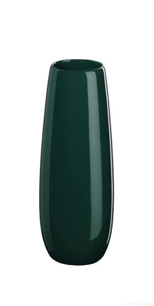 Vase, petrol