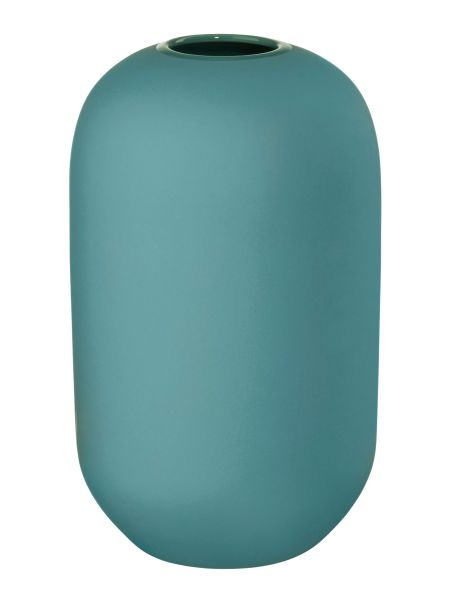 Vase, blue lagoon