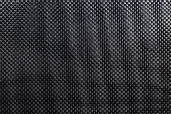 Tischset, schwarz