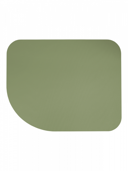 Tischset, coriander