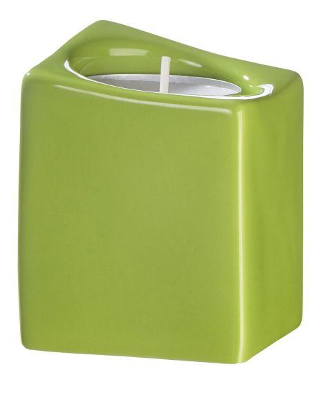Kerzenhalter, lime