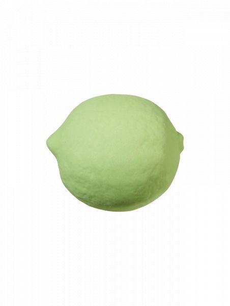 Deko Limette, grün