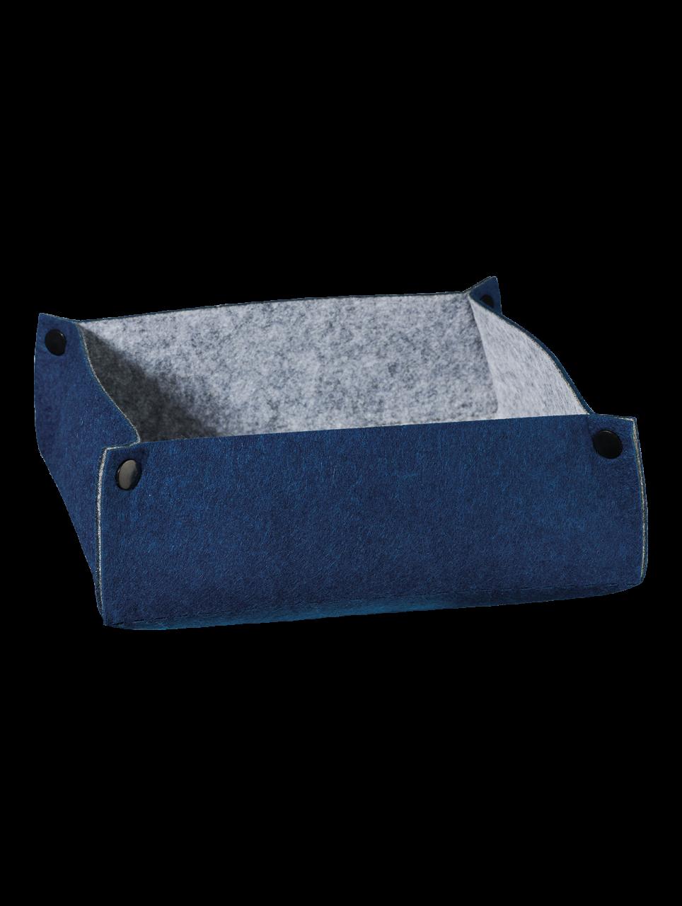 Korb, midnight blue/ash