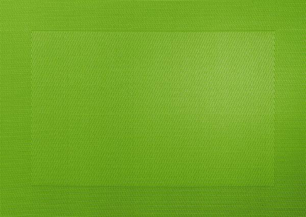 Tischset, apfelgrün
