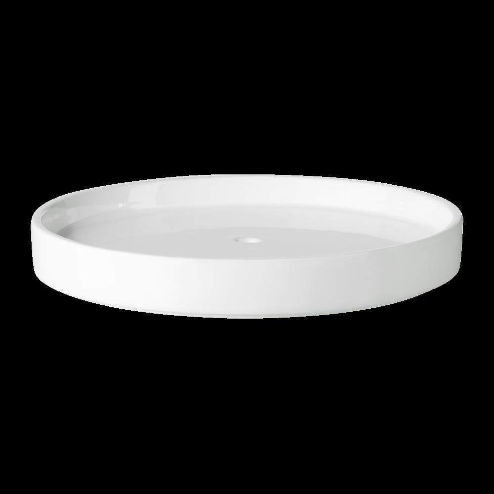 Ersatzteller,weiß,D.14,5cm