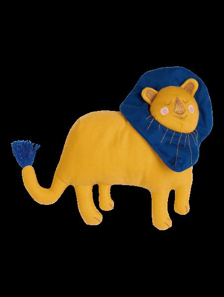 Stofftier Leo Lion