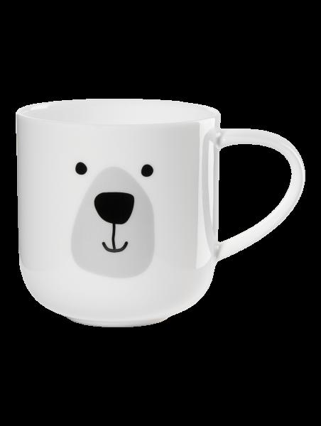 Henkelbecher, polar bear