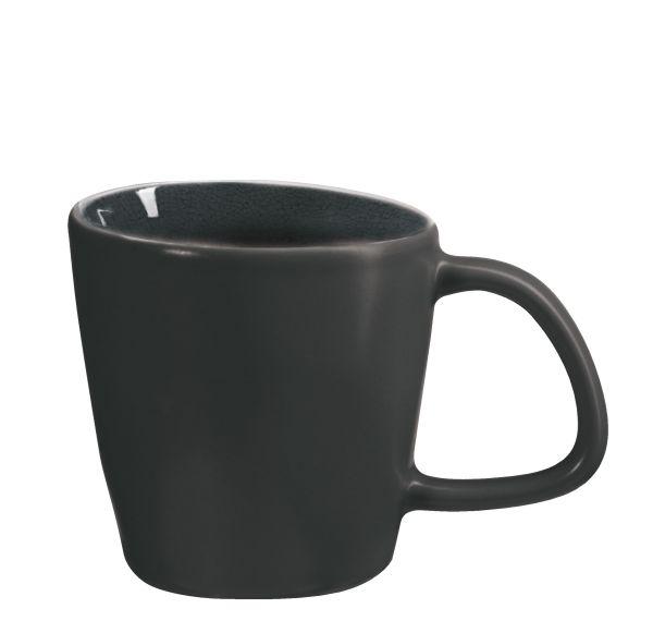 Kaffeetasse, auster